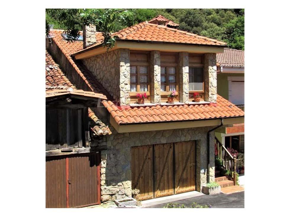Casa Rural La Llosa en Cabrales, Asturias