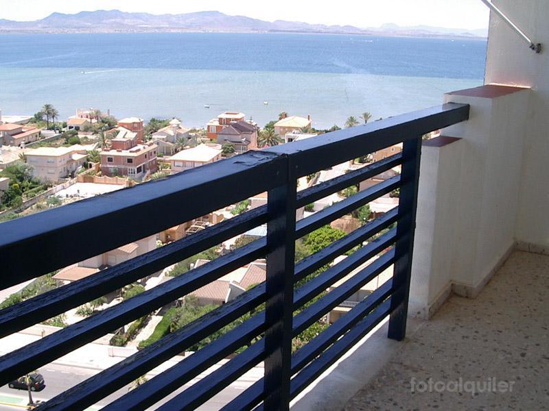 Apartamento Urbanización Manga Beach, La Manga del Mar Menor, Murcia