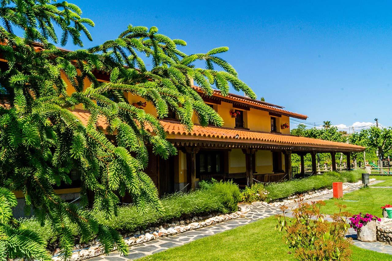 Casa Rural La Noria, Ciudad Rodrigo, Salamanca