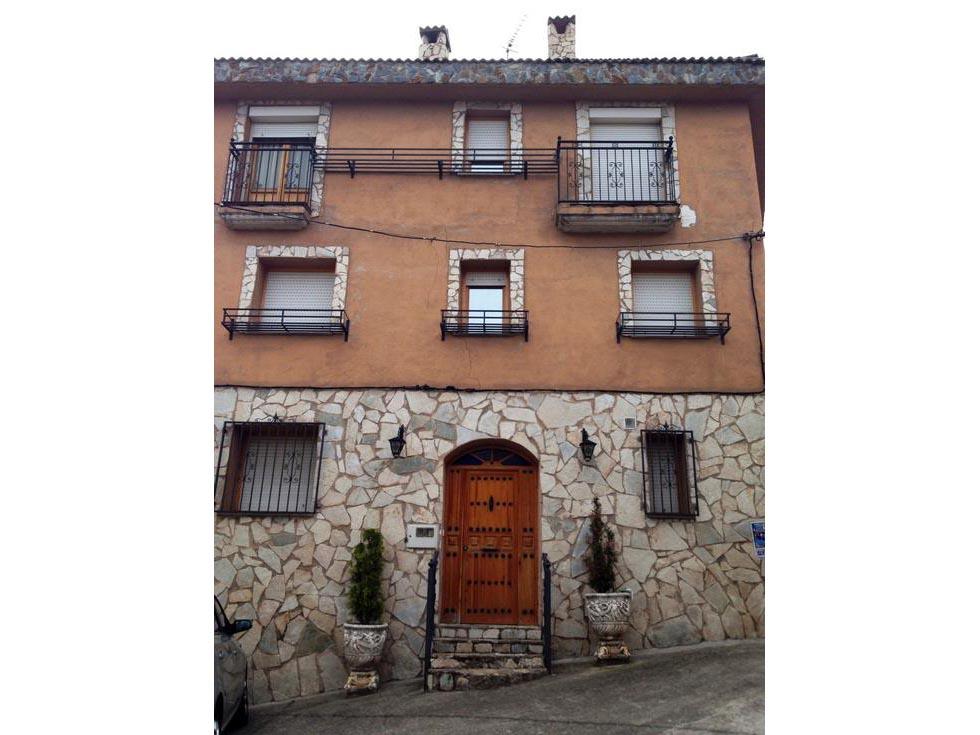 La Pasada, alojamiento rural en Pradoluengo, Burgos