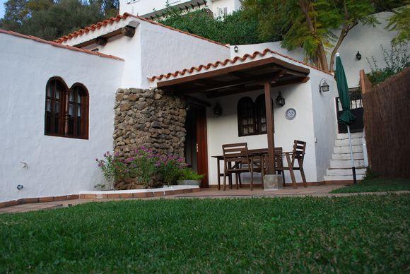 La Tabaiba, alquiler de casa rural en Santa Brígida, Gran Canaria