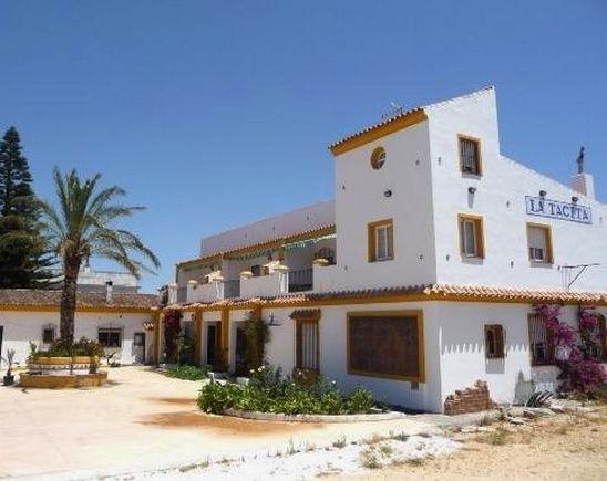 Alquiler de apartamentos rurales La Tacita en Conil de la Frontera, Cádiz