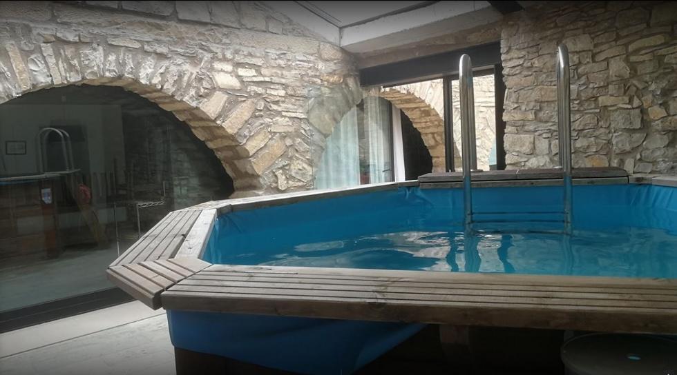 Casa rural La Torre Del Codina en El Talladell, Tarrega, Lleida