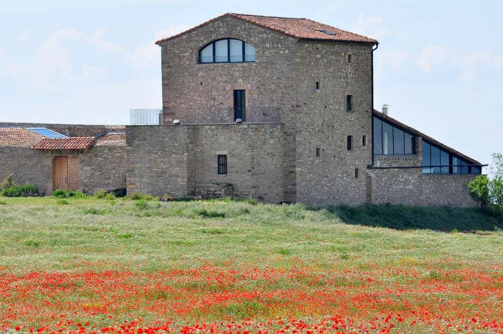 Alquiler de casa rural La Torre Del Codina en El Talladell, Tarrega, Lleida