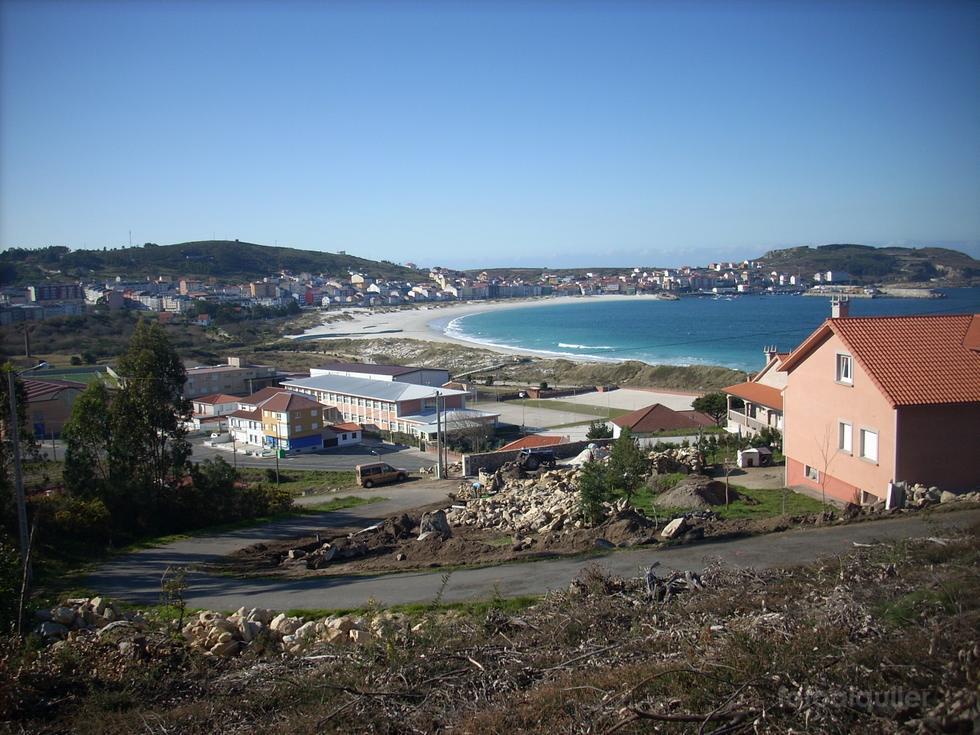 Pisos de alquiler para vacaciones en Laxe, A Coruña