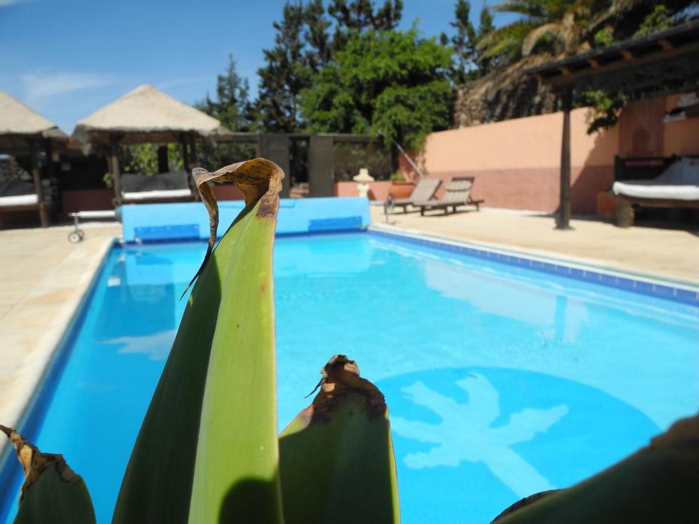 Casa Leo, alojamiento rural en Uga, Lanzarote, Islas Canarias