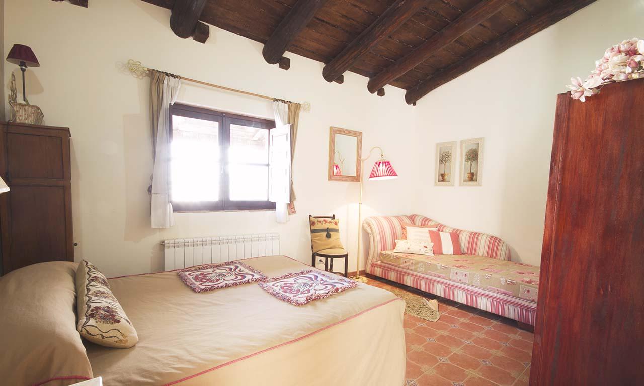 Apartamento Rural Lindas Casas en Villasexmir, Valladolid.
