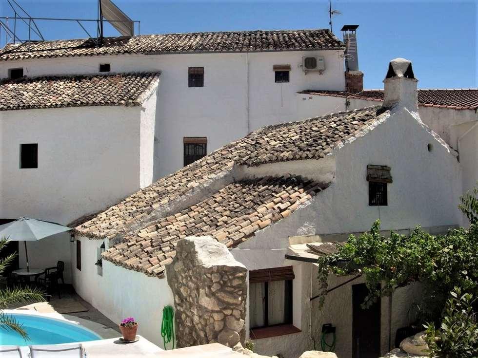 Casa Rural Lirio Azul en Priego de Córdoba, El Cañuelo, Córdoba