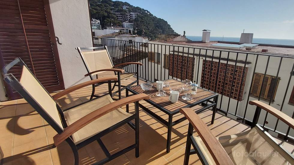 Apartamento Capdevilla en Llafranc, Costa Brava, Girona