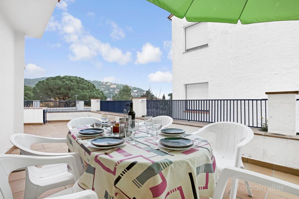 Apartamento en la Costa Brava, Llafranc, Girona
