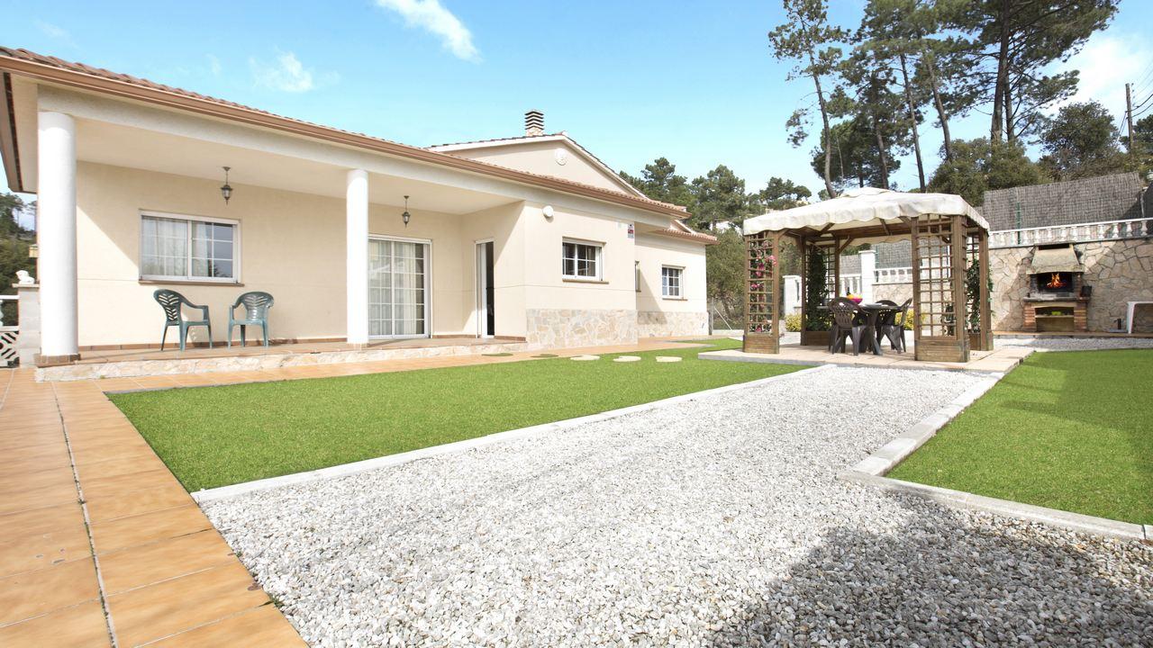 Villa Carolina, Lloret de Mar, Costa Brava, Girona