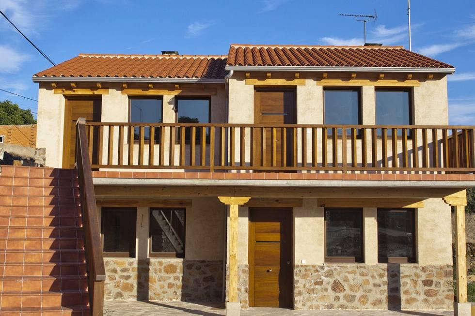 Los Cerezales, alquiler de apartamentos rurales en Almaraz de Duero, Zamora, Arribes del Duero
