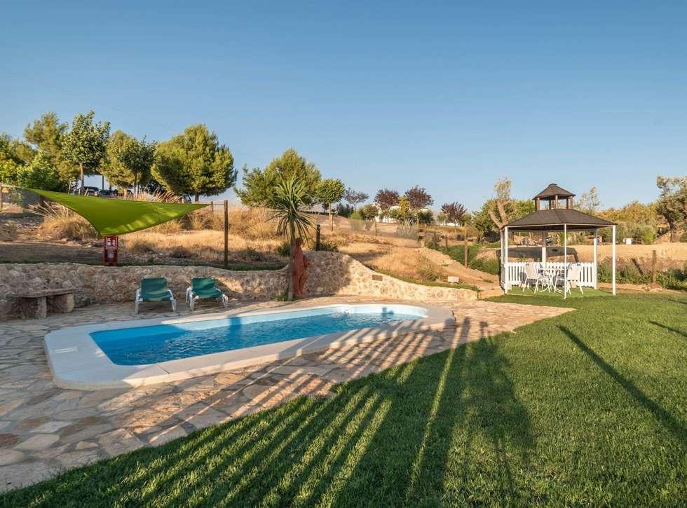 Casas Rurales Los Miradores de Al Agia, Padul, Granada
