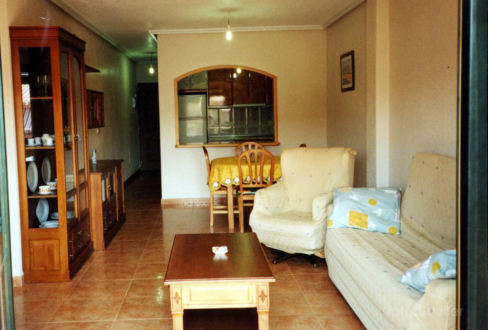 Alquiler de apartamento en Los Alcázares, Murcia, ref.: losalcazares1814