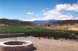Cortijo Los Calzones, Venta Micena, Granada ref. loscalzones