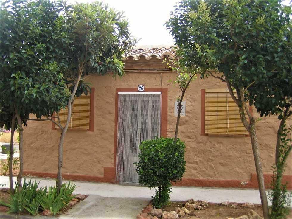 Casa Rural Los Pinos, Vamuel, Teruel