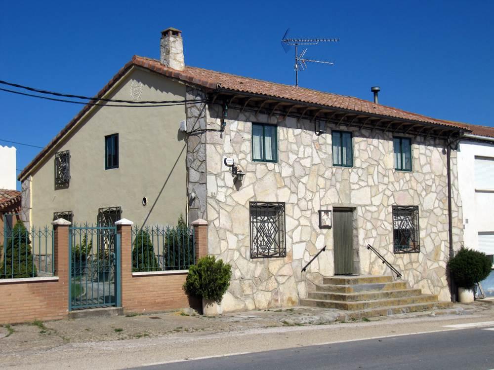 Alquiler de Casa Rural en Lubia, Casa Lubia 2, Soria.