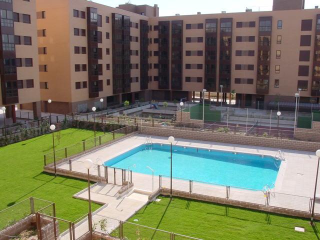 Apartamento turístico en Madrid ref.: madrid2620