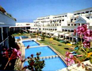 Alquiler de apartamento en Marbella, Urbanización Romana Playa, Costa del Sol, Málaga, ref.: marbella1403