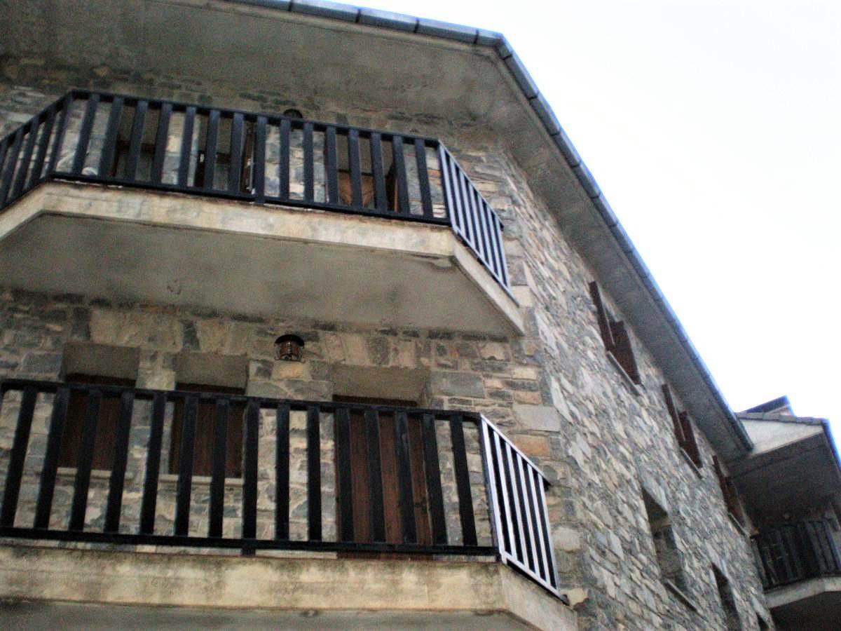 Apartamento rural Marbore en parque nacional de Ordesa, Torla, Pirineos, Ref: marbore