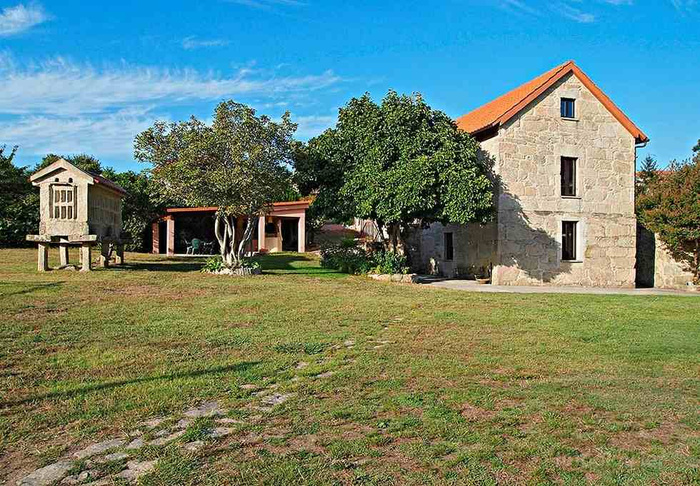 Alquiler de apartamento en Mogor, Marín, Rías Baixas, Pontevedra