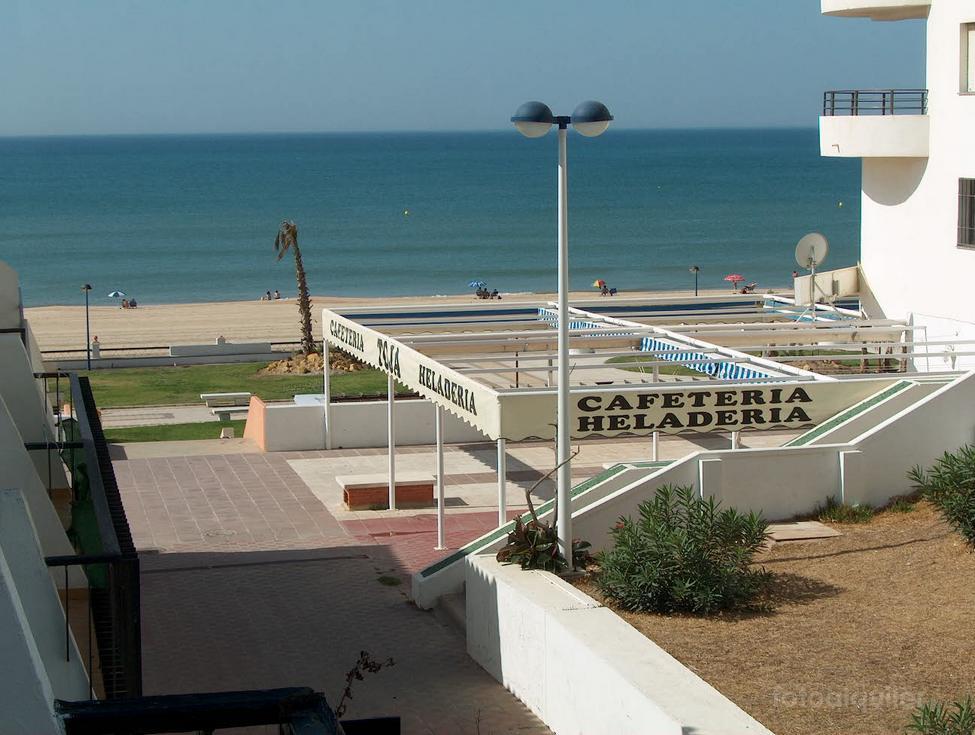 Alquiler de casa en primera linea de playa en Matalascanas, Huelva