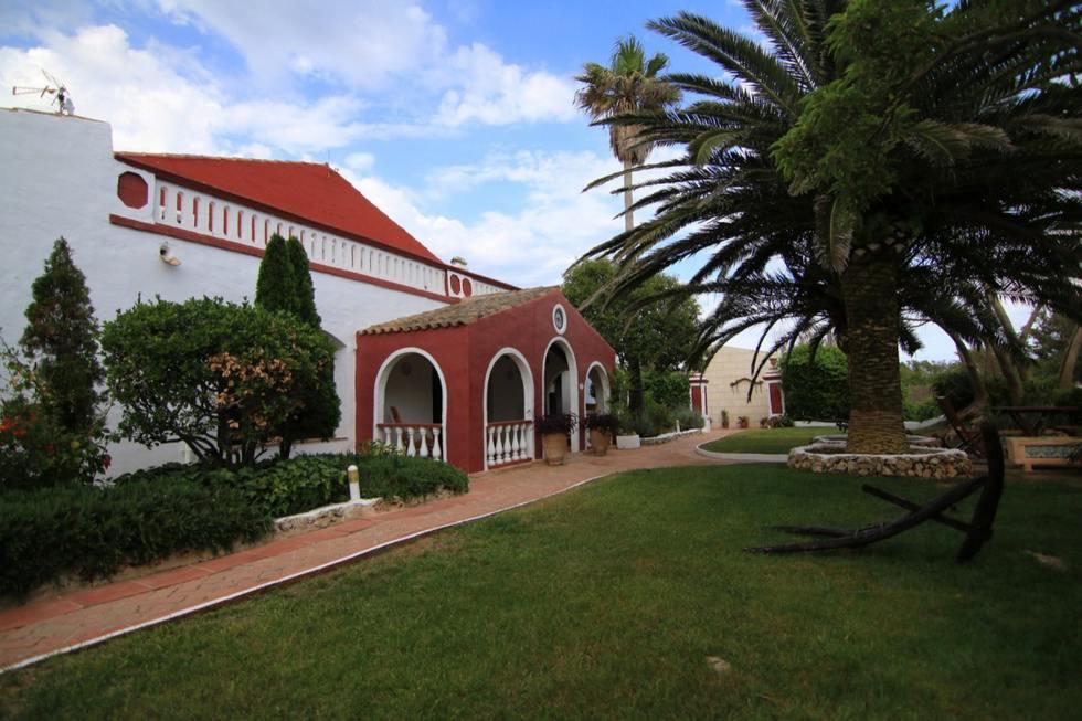 Matxani Gran, agroturismo en Menorca, Ref: matxanigran