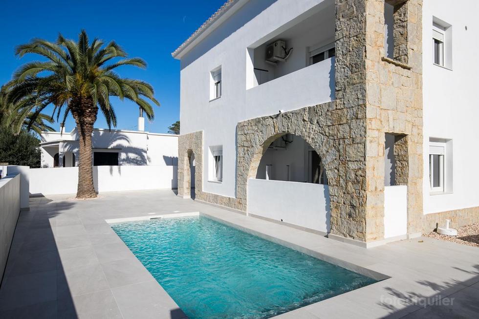 Apartamento Marei II en Cala Blanca, Ciutadella, Menorca
