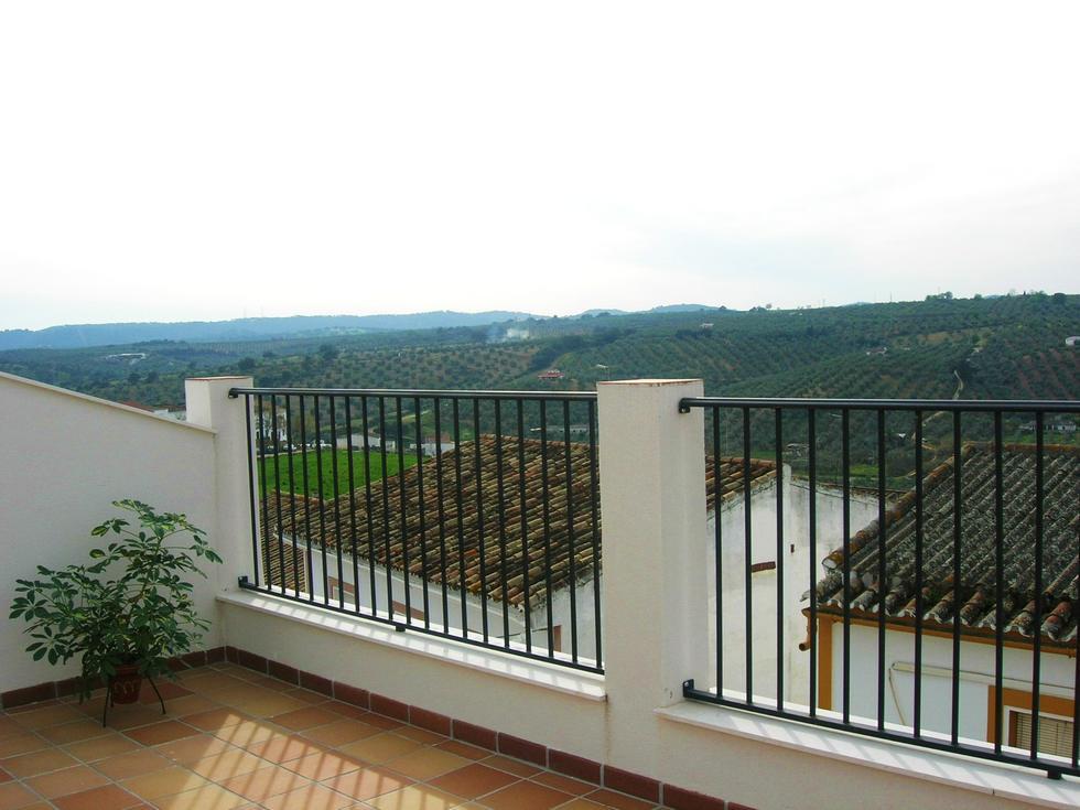 Molino Almona, apartamentos rurales en Córdoba, Adamuz