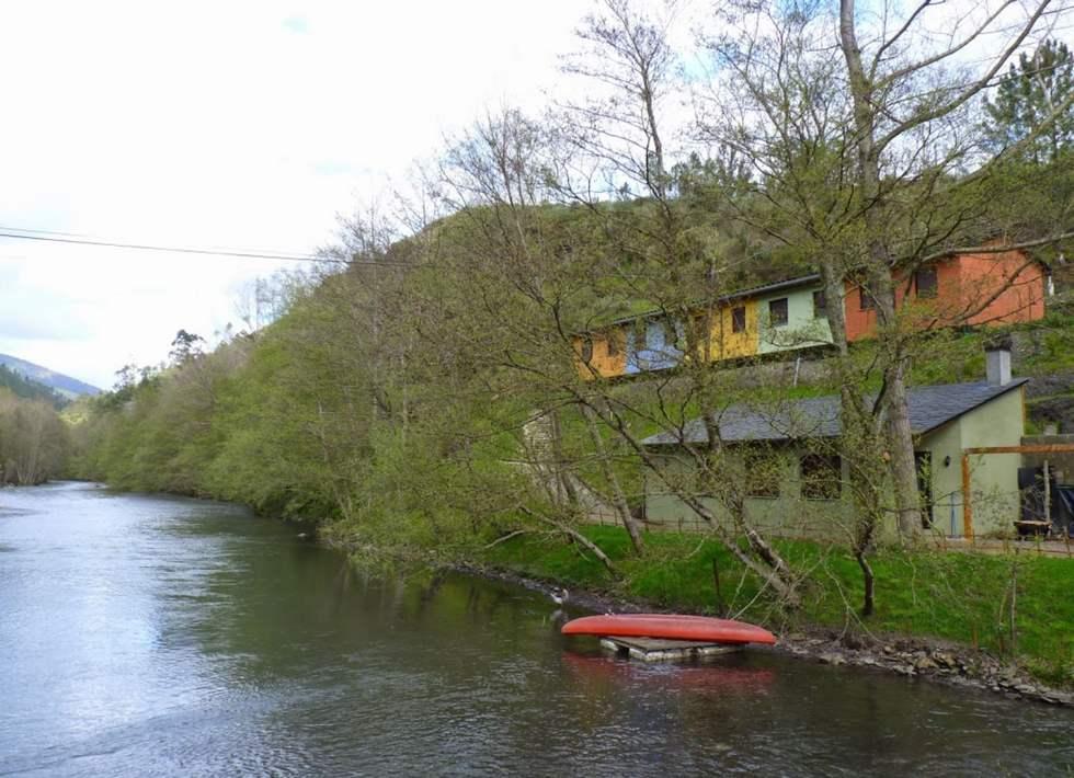 O Muiño Ponte Soldón, apartamentos rurales en Quiroga, Lugo