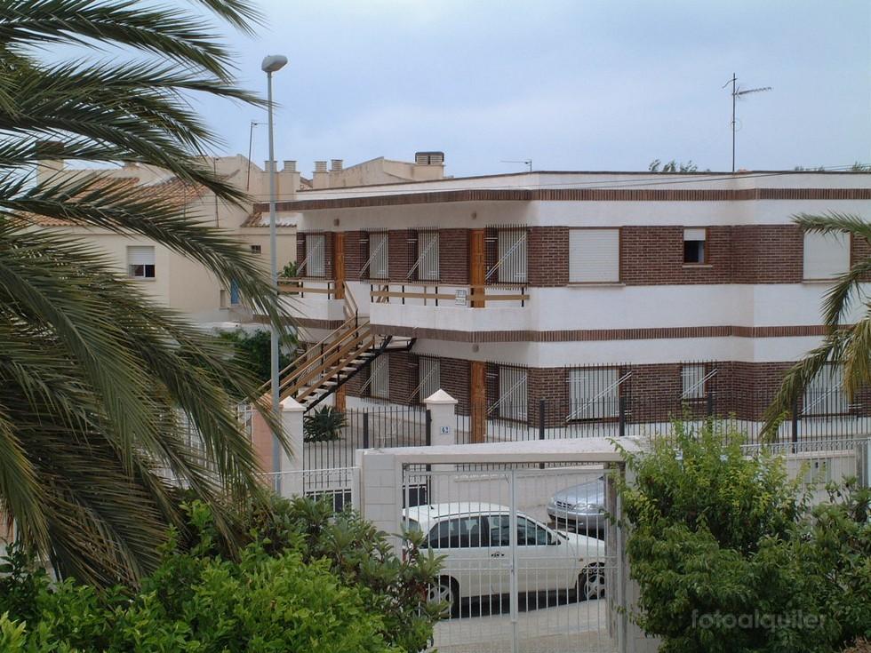Apartamento en Los Alcázares (Los Narejos), Murcia, ref.:mu12