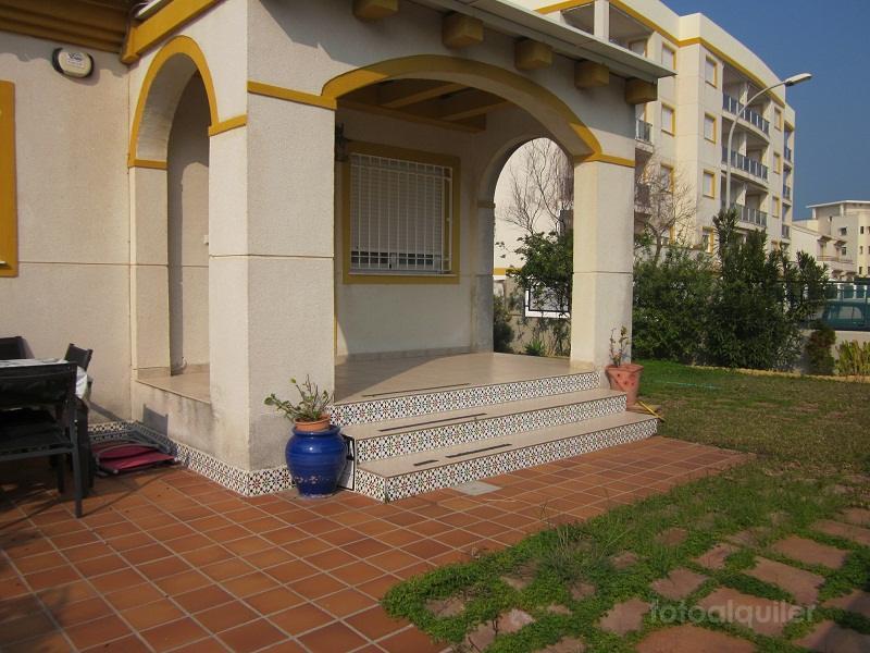 Alquiler de chalet para 5 personas en playa de Oliva, Valencia, ref.: oliva-11181-roderic