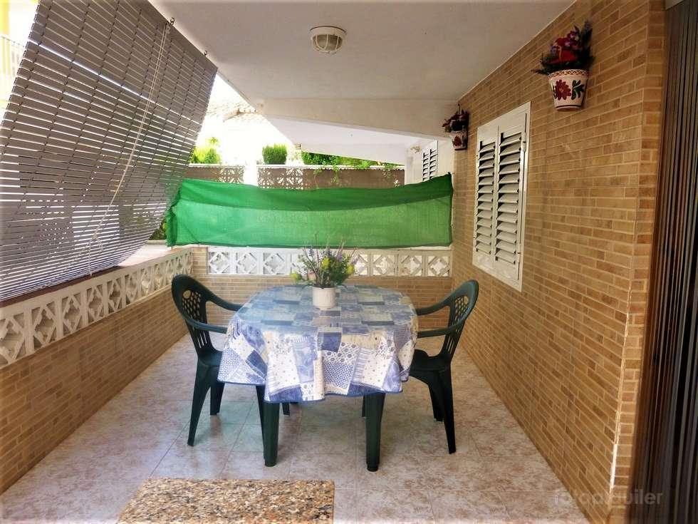 Alquiler de apartamento en Oliva, Valencia