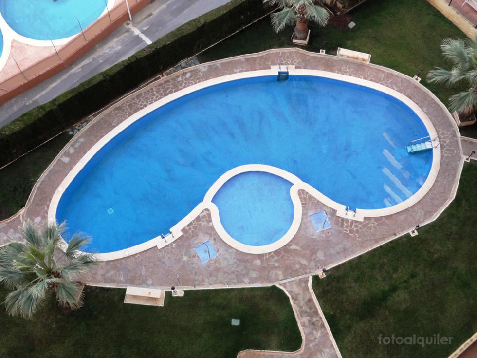Apartamento en la urbanización Señorío de Oropesa, Oropesa del Mar, Castellón, ref.: oropesa-10849