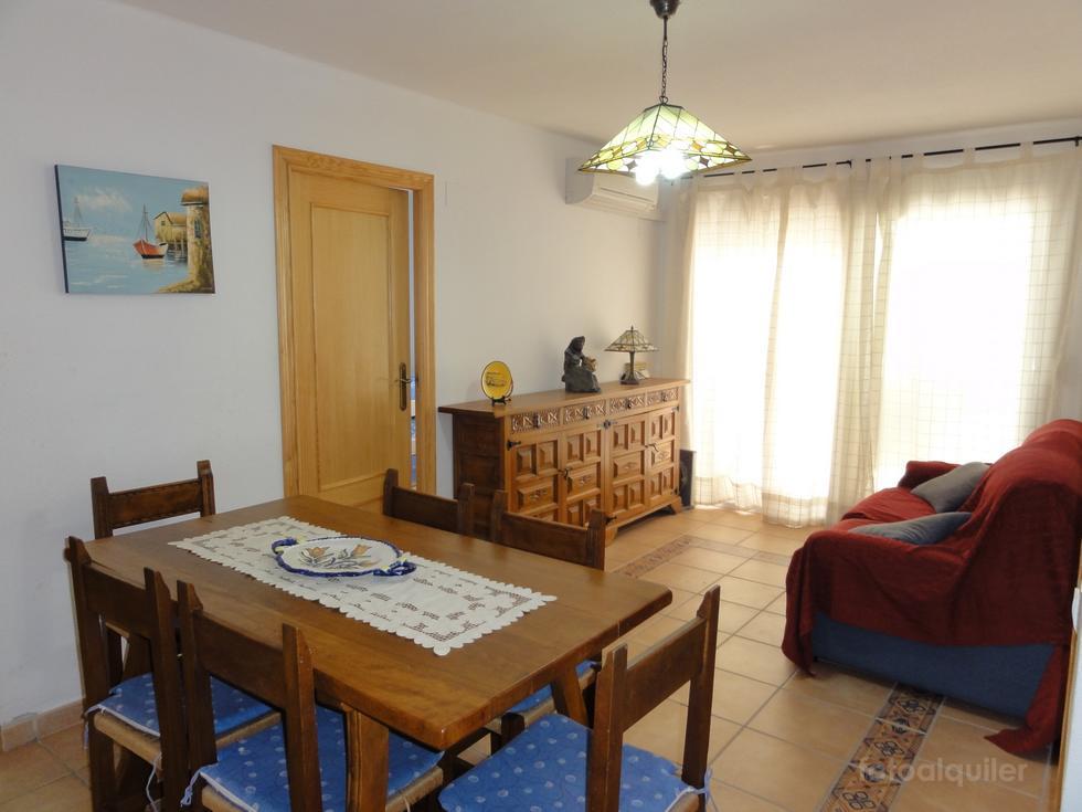 Alquiler en Oropesa del Mar. Apartamento en Playa de La Concha, Oropesa del Mar, Castellón, ref.: oropesa-11119
