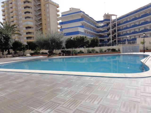 Apartamento en Oropesa del Mar. Urbanización Bonoaire III en Oropesa del Mar, Castellón, ref.: oropesa-11139
