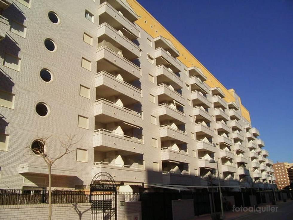 Apartamento en alquiler en Marina D´Or, Urbanización Trebol I, Oropesa del Mar