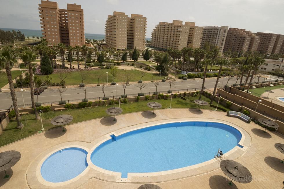 Alquiler apartamento para 6 personas en Marina D´Or, Oropesa del Mar. Alquiler en Costa del Azahar, ref.: oropesa-11146