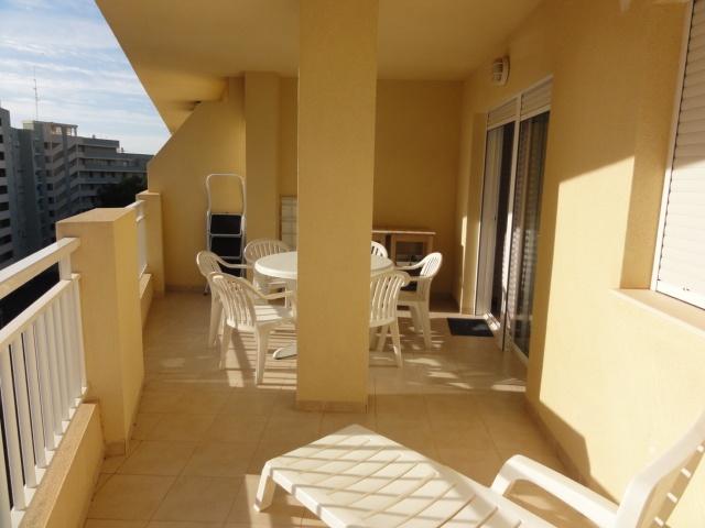 Alquiler apartamento a 100 metros de la Playa de La Concha, Oropesa del Mar, Castellón, ref.: oropesa-11149