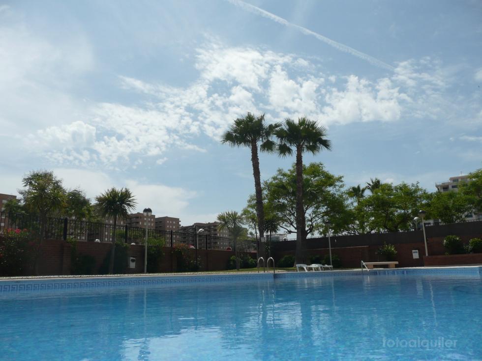 Apartamento ideal familias en Marina D´Or, urbanización Playa Coral I, Oropesa del Mar