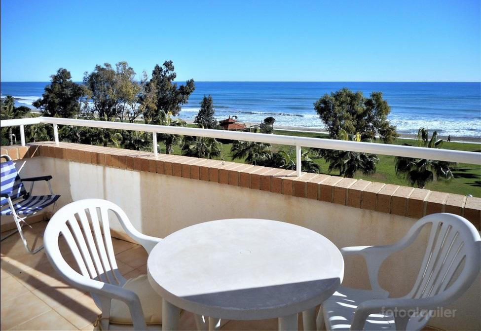 Apartamento en primera línea de playa, urbanización Costa Marina I, Oropesa del Mar, Castellón, ref.: oropesa-11232