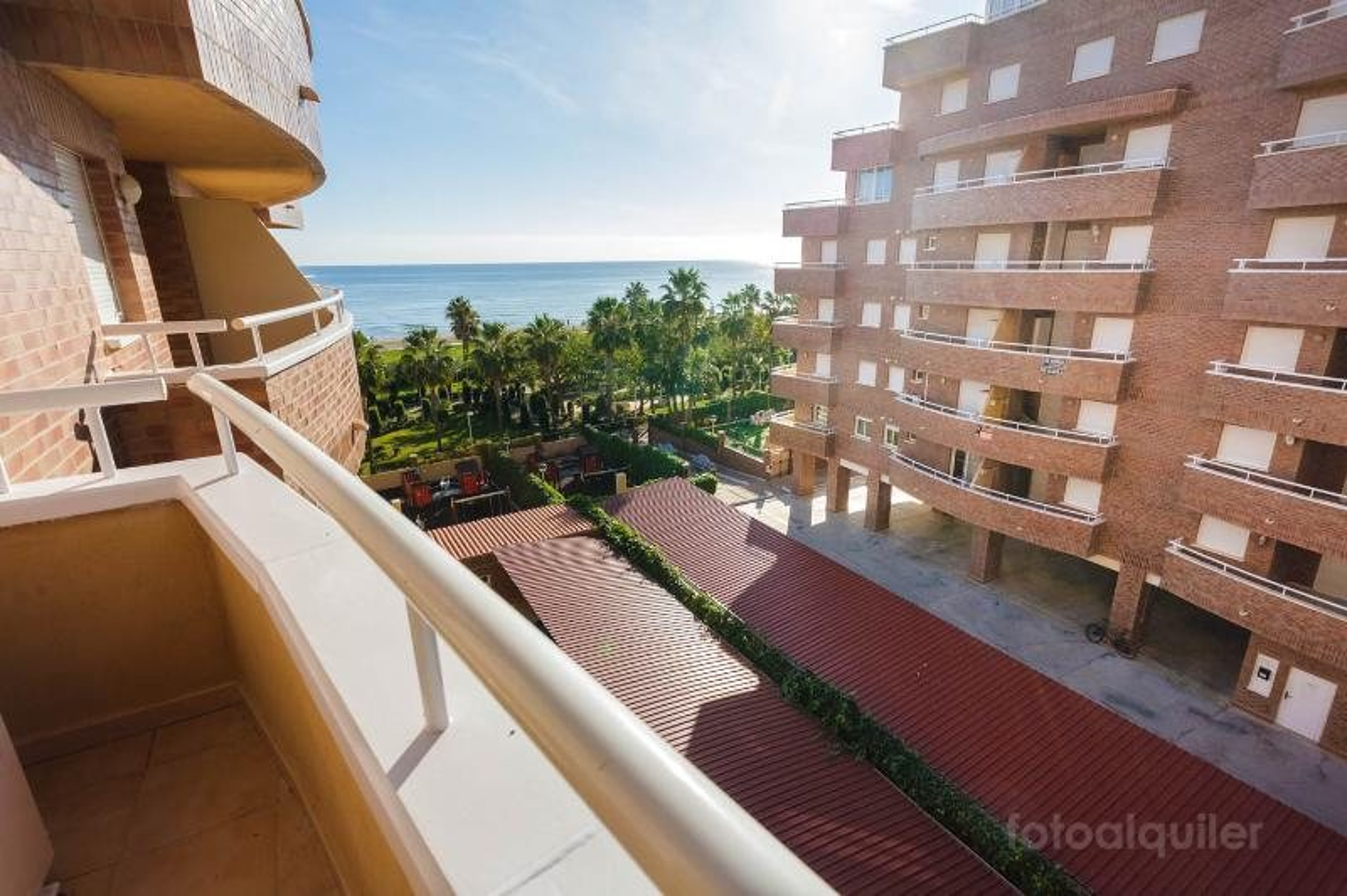 Apartamento primera línea de playa en Oropesa, Marina D´Or, ref.: oropesa-11235