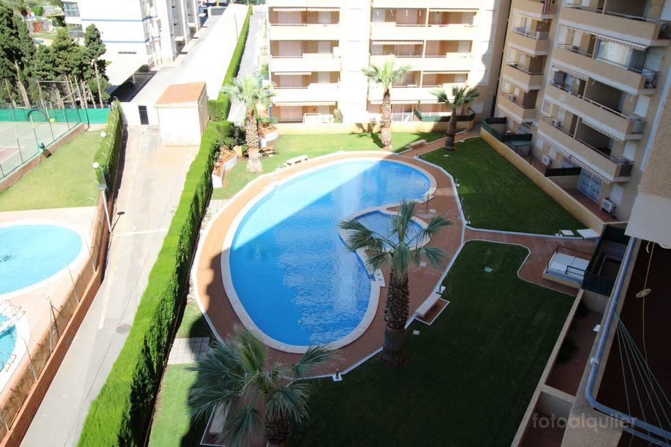 Apartamento para 5 personas en Oropesa del Mar, urbanización Senorio de Oropesa