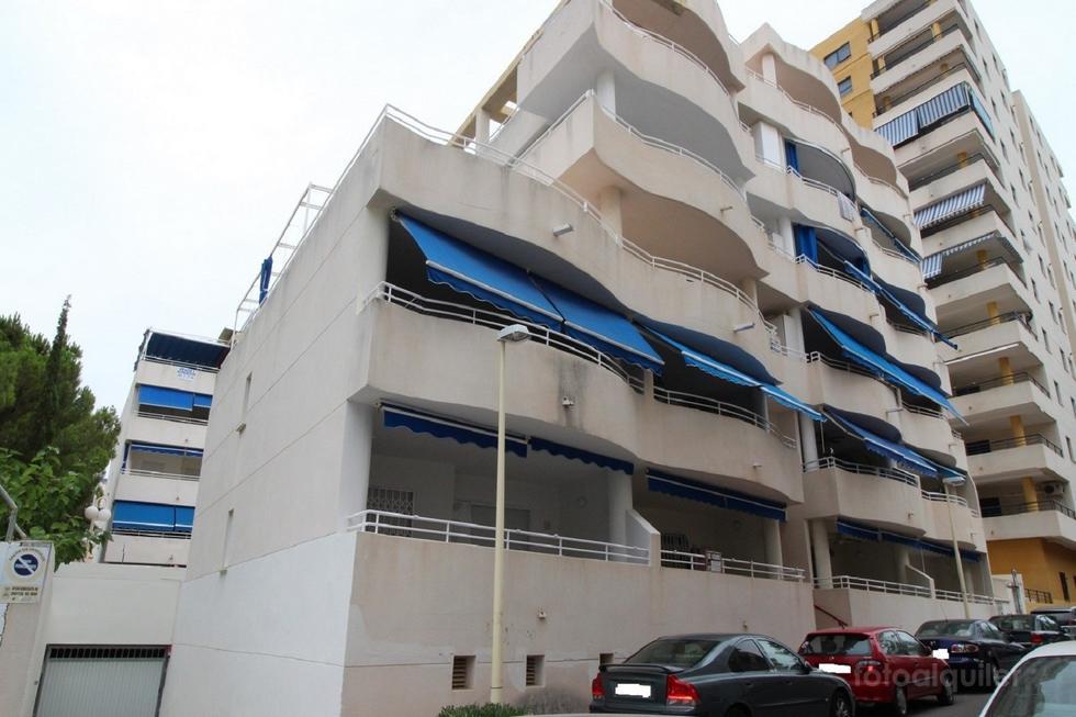 Apartamento para 6 personas en Oropesa del Mar. Urbanización Oroblanc II, Playa de La Concha, Oropesa, ref.: oropesa-11240.