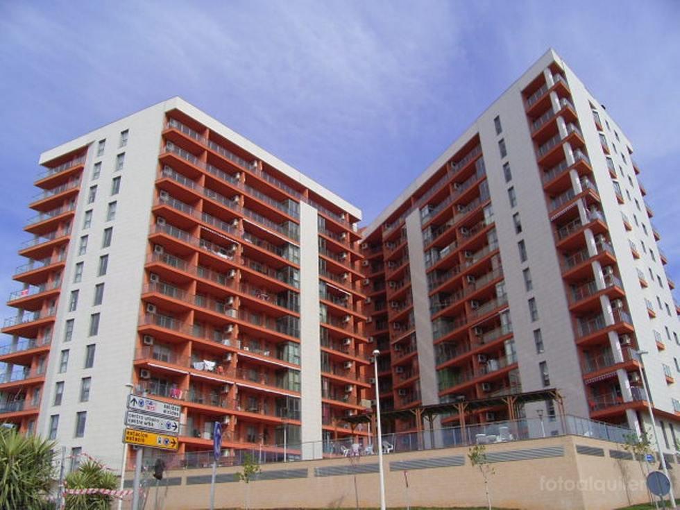 Apartamento para 6 personas con piscina en Oropesa del Mar, Castellón. Playa de La Concha en Oropesa, ref.: oropesa-11241