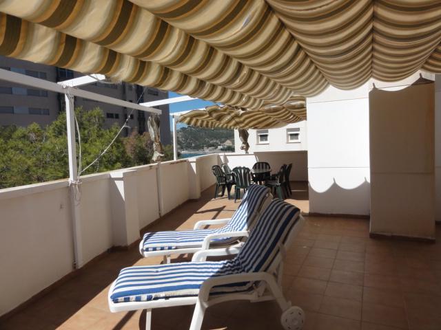 Apartamento a 60 metros de la playa de La Concha, Oropesa del Mar. Urbanización Cala Blanca, ref.: oropesa-11247