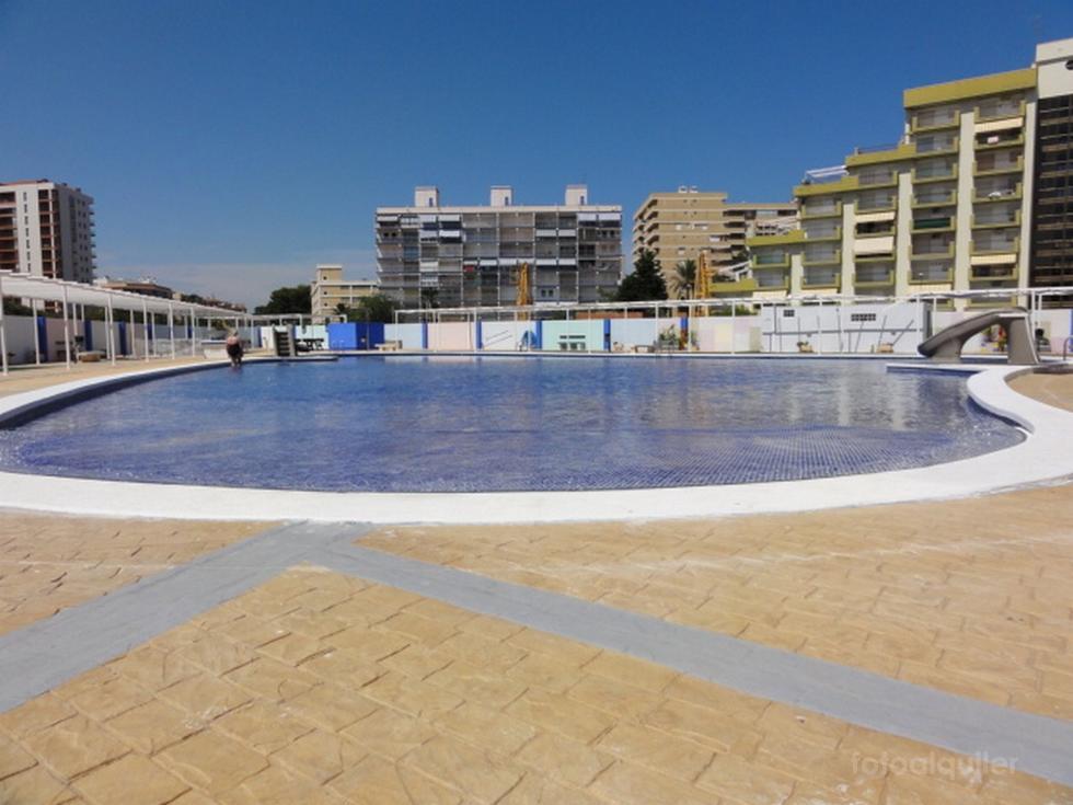 Apartamento para 6 personas en la urbanización Mar de Oropesa II en Oropesa del Mar