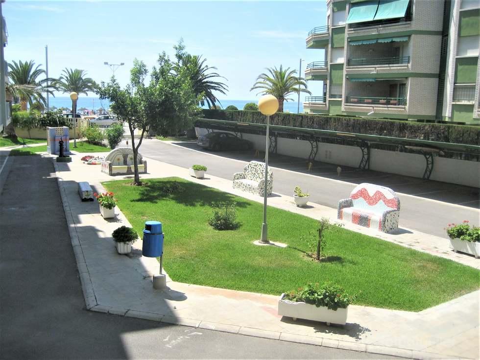 Apartamentos en primera línea de playa en Oropesa del Mar, Castellón