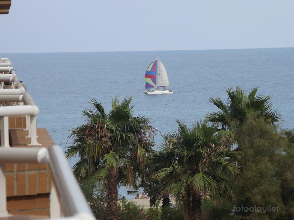 Alquiler de apartamento en primera línea en Oropesa del Mar, Castellón, ref.: oropesa-7082