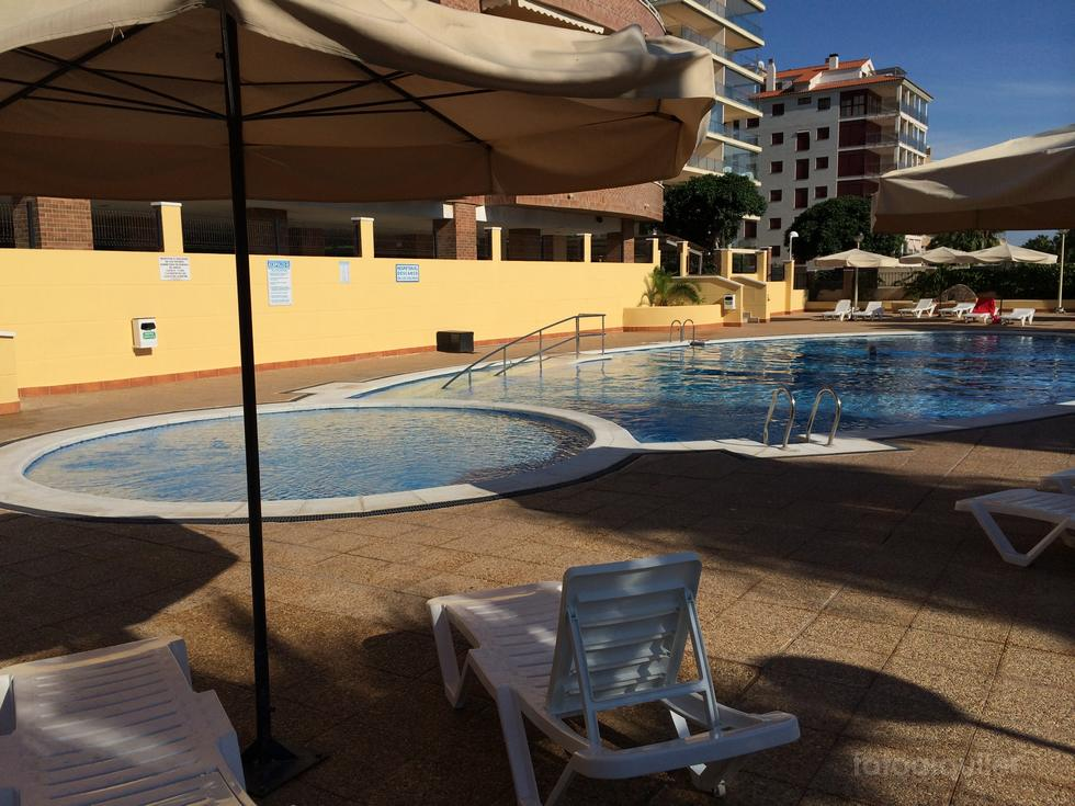 Apartamento en Oropesa del Mar, primera línea playa, Urbanización Marina D´Or, Castellón, ref.: oropesa2323